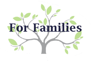 Tree image linked to page For Families